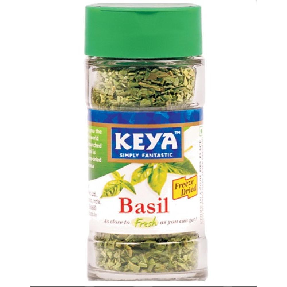 Buy herbs online - Keya Basil Herbs