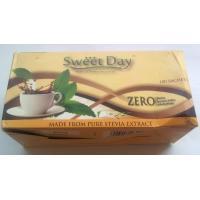 SWEET DAY Natural Stevia Sugar 100 sachets