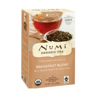 Numi BREAKFAST BLEND Black Tea (18 TB)
