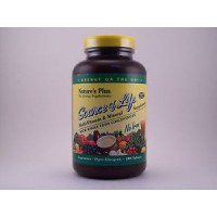 Nature's Plus Source Of Life No Iron 180 Tablets