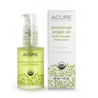 ACURE Argan Oil, 1 Ounce