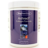 Allergy Research Group Arthred Collagen Formula 240 grams Pwdr