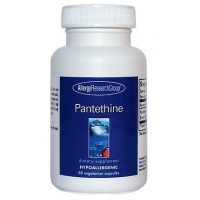 Allergy Research Group - Pantethine 60 vcaps