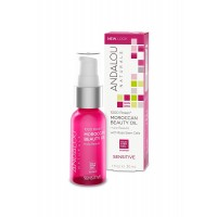 Andalou Naturals 1000 Roses Moroccan Beauty Oil, 1 Ounce