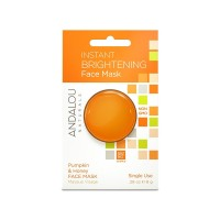 Andalou Naturals Instant Brightening Face Mask Pod, 0.28 Ounce