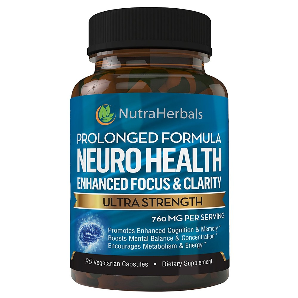 Choose the Best Brain Supplements in India from Herbadiet