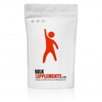 Creatine Monohydrate Powder Micronized by BulkSupplements (300 vegetarian caps)   99.99% Pure High Performance Formula   Pre/Post Workout Supplement for Extreme Muscle Building & Energy