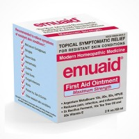 Emuaid MAX© - Natural, Pain Relief Ointment, Maximum Strength