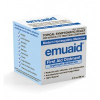 Emuaid© Natural, Pain Relief Ointment