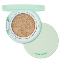 [Etude House] AC Clean Up Mild BB Cushion SPF50+ PA+++ #02 Natural Beige