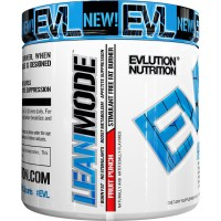 Evlution Nutrition Weight Loss Lean Mode Powder (Fruit Punch)