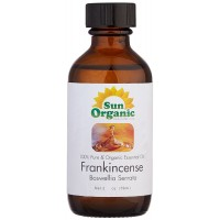 Frankincense (2 fl oz) Best Essential Oil - 2 ounces (59ml)
