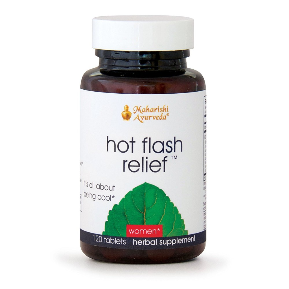 Cheap herbal supplement - Hot Flash Relief 120 Herbal Tablets Natural Herbal Supplement Supporting Menopause Managing Inner Body Heat With Shatavari Cabbage Rose Amla