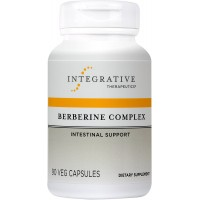 Integrative Therapeutics - Berberine Complex - Intestinal and Immune Support - 90 capsules