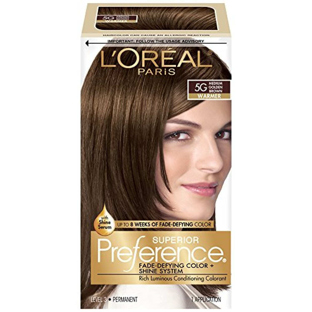 Buy Loral Paris Superior Preference Permanent Hair Color 5g