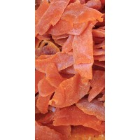 Piping Rock Dried Mango Slices 2 Bags x 1 lb (454 g)