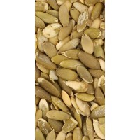 Piping Rock Pumpkin Seeds Roasted & Salted (No Shell) 1 lb (454 g) Bag