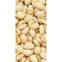 Piping Rock Roasted Pistachios (Unsalted, in Shell) 1 lb (454 g) Bag