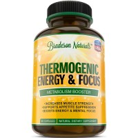 Thermogenic Fat Burner. Green Tea Extract Yohimbe Bark Raspberry Ketones Caffeine L-Tyrosine & More. Weight Loss Supplement. Accelerated Fat Burning & Natural Energy Booster. Non-GMO & Made in USA