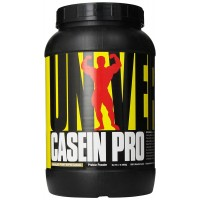 Universal Nutrition Casein Pro Nutritional Shake, Chocolate Peanut Butter Banana, 2 Pound