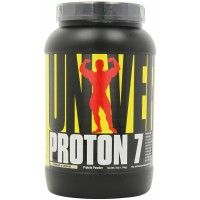 Universal Nutrition Proton 7 Powder, Cookies and Cream, 2.5 Pound