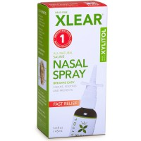 Xlear, Xylitol Sinus Care Spray, 1.5 Fl Oz