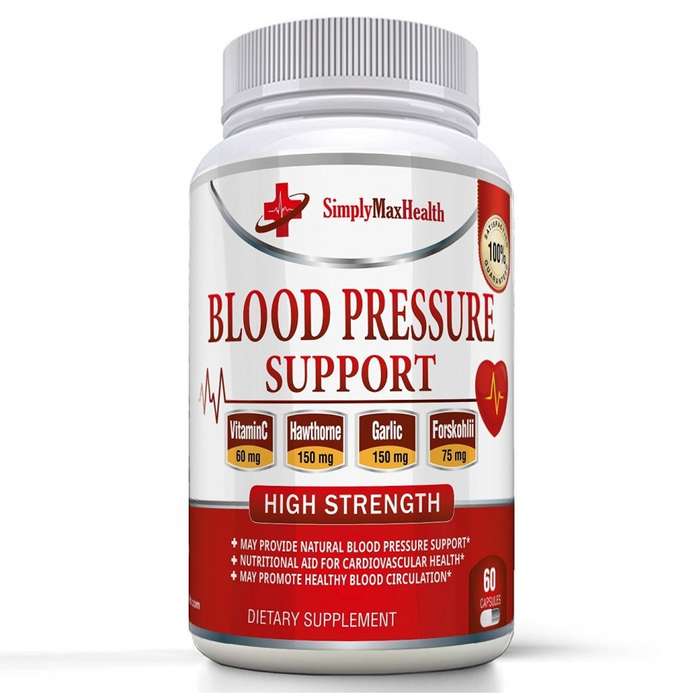 Best Natural Supplement To Reduce Blood Pressure