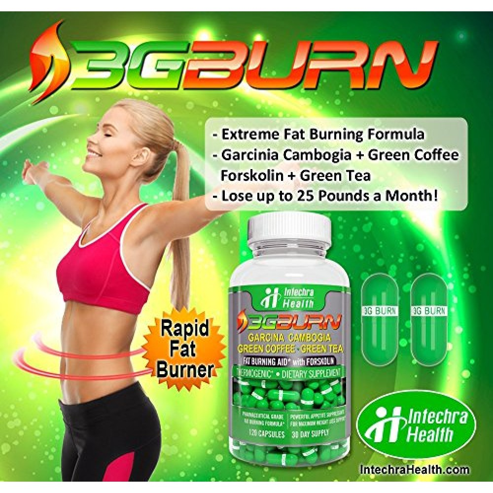 extreme fat burners that work