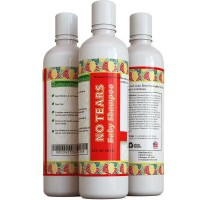 Best Baby Shampoo - Pure and Natural Ingredients for No Tears - Suitable for Super Sensitive Hair and Scalp - Fruit Extracts for Clean and Conditioned Hair - USA Made By California Products