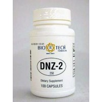 BioTech Pharmacal - DNZ-2 (250mg) - 100 Count