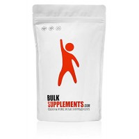 BulkSupplements Pure Betaine Anhydrous Trimethylglycine (TMG) Powder (250 grams)