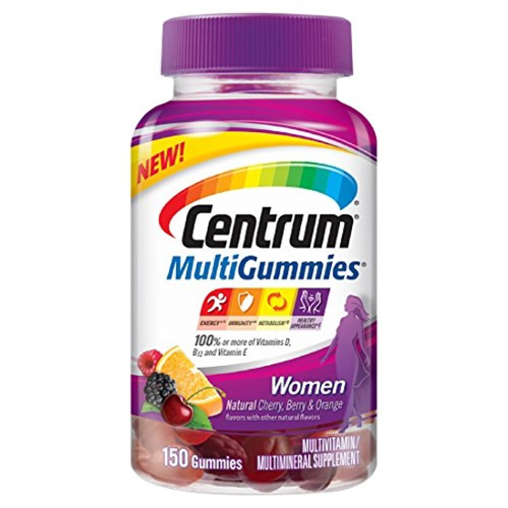 Best Natural Multivitamin Review