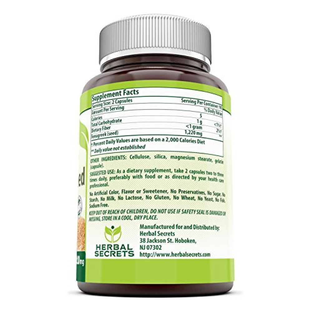 Herbal Extracts Plus Supplement