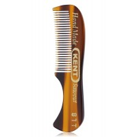 Kent - 73 mm Fine Toothed Moustache and Beard Comb Model No. 81T, Large