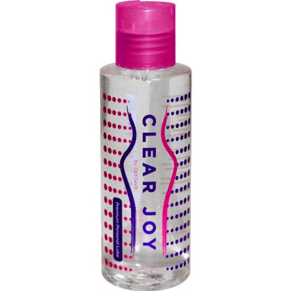 Lube for women