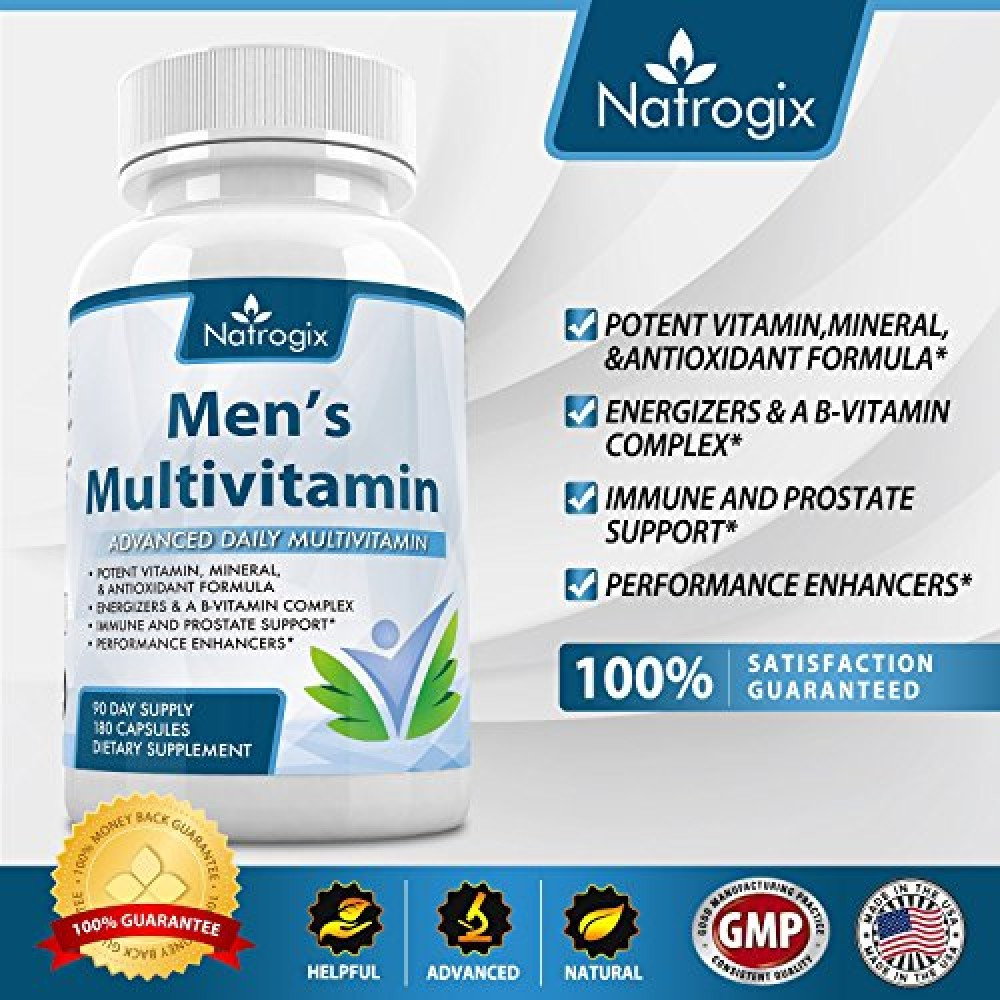 Best sexual health vitamins
