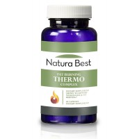 Naturabest Thermo Blend Capsules (60) - Weight Loss and Fat Burning