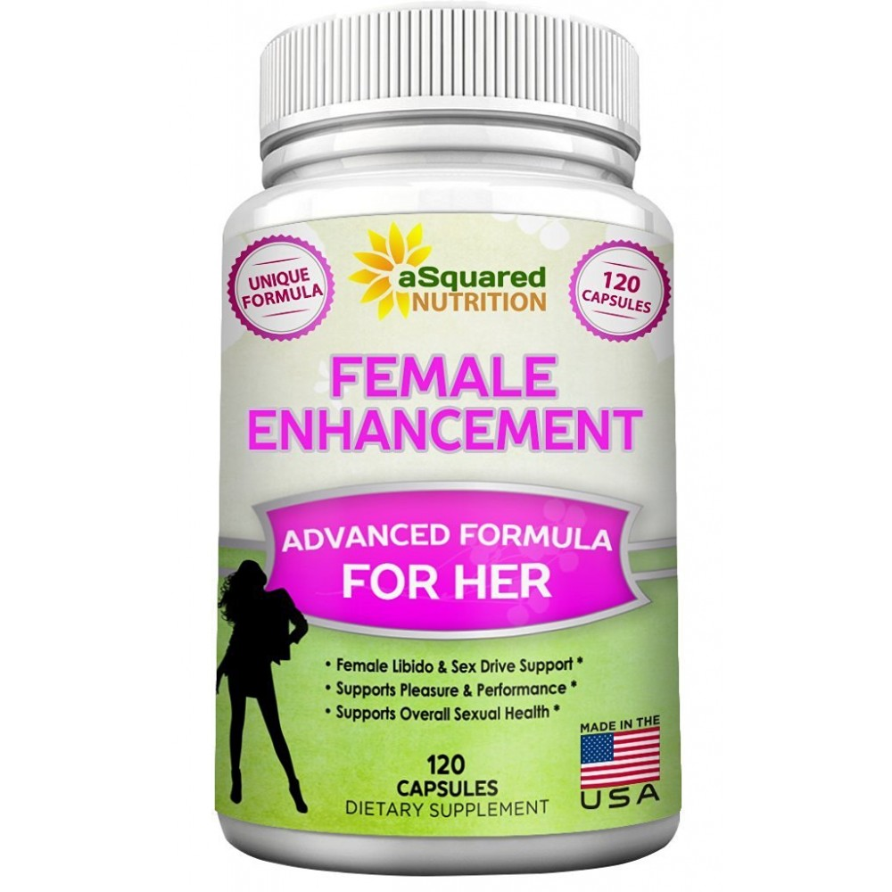 Female sexual enhancement herbs