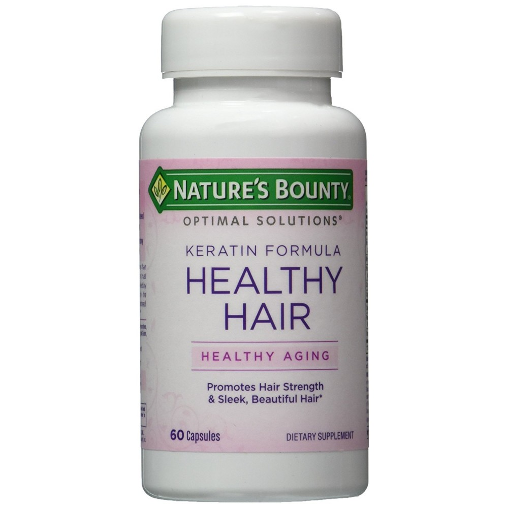 Nature S Bounty Product Review