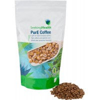 Organic Coffee   PurE Coffee   1 LB   Air Roasted   Free Of Toxic Substances