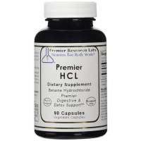 Premier HCL, (90 V-caps) by Premier Research Labs