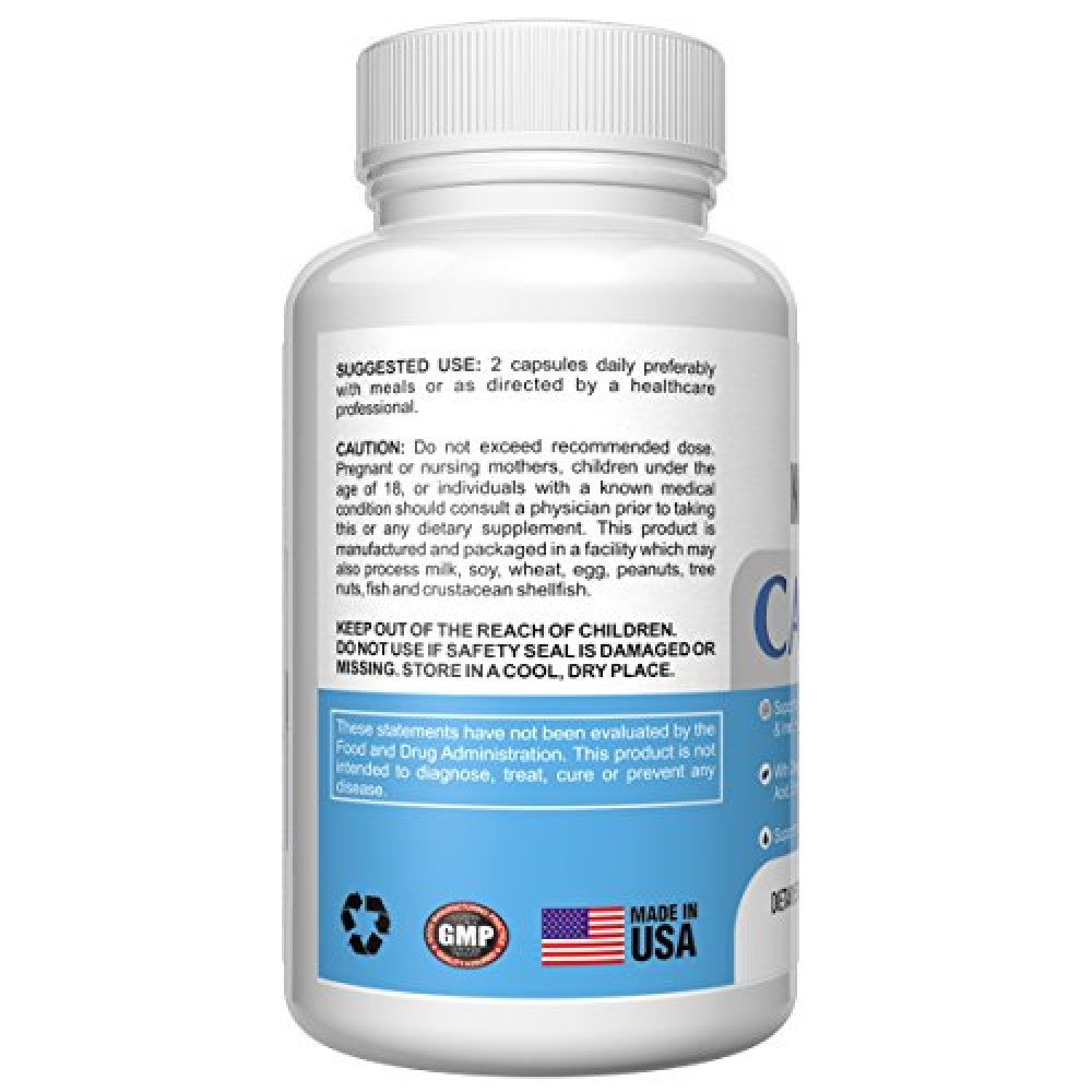 Buy Premium Candida Cleanse Fights Candida Yeast