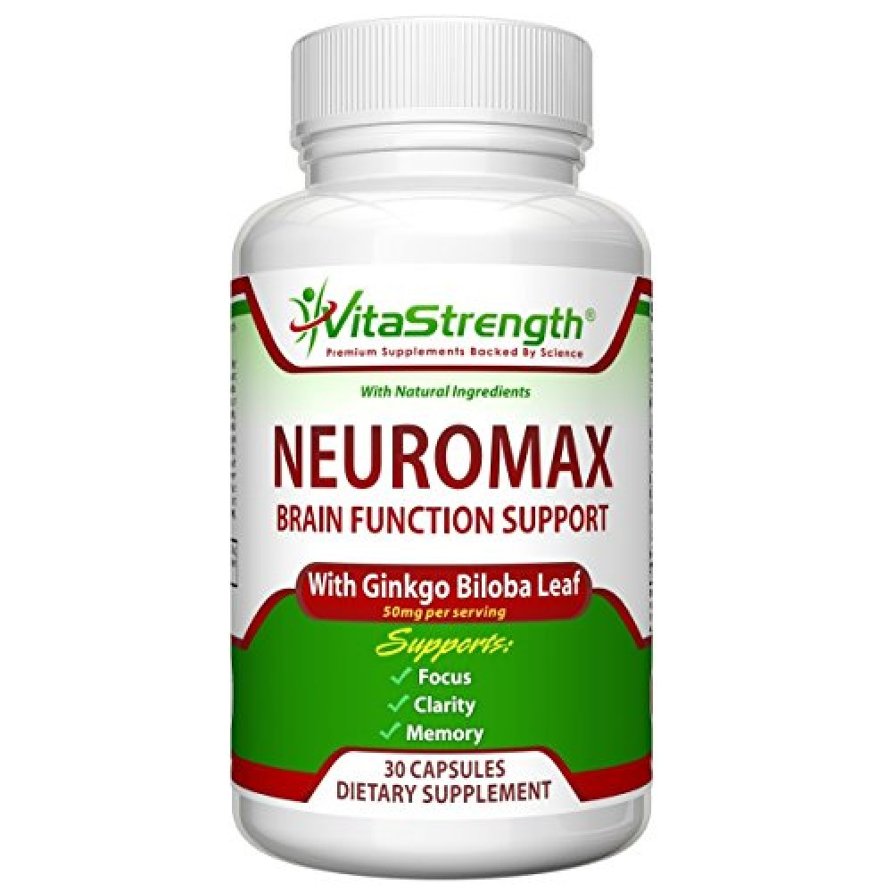 Best Natural Supplement To Improve Memory