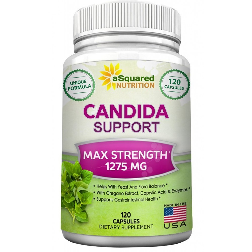 Best Natural Supplements For Candida