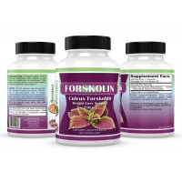 Pure Forskolin For Weight Loss ★ Pure Forskolin Extract ★ Pure Natural Forskolin ★ No Side Effects ★ 250 Mg ★ 60 caps ★ 100% Guarantee