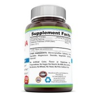 Pure Naturals #1 High Potency Caralluma Fimbriata -- 800 mg per serving -- Pure 10-1 Extract from Whole Cactus Plant That Works as Natural Appetite Suppressant and Weight Loss Diet Supplement -- Manufactured in a USA Based GMP Certified Facility and Third