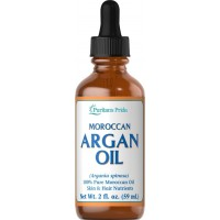 Puritan's Pride Moroccan Argan Oil-2 fl oz Oil