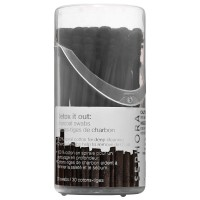 SEPHORA COLLECTION Detox It out: Charcoal Swabs