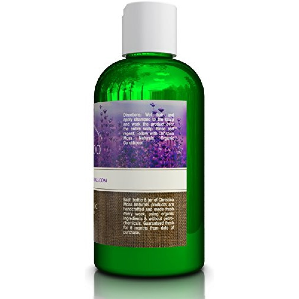 Sulfate Free Shampoo For Natural Curly Hair