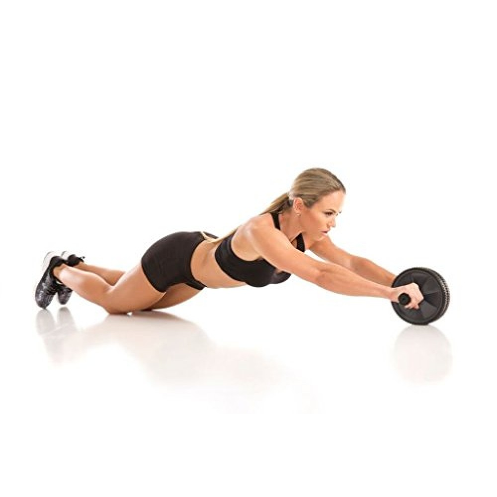 Buy sweet sweat portable ab roller abdominal exercise for Ab salon equipment reviews